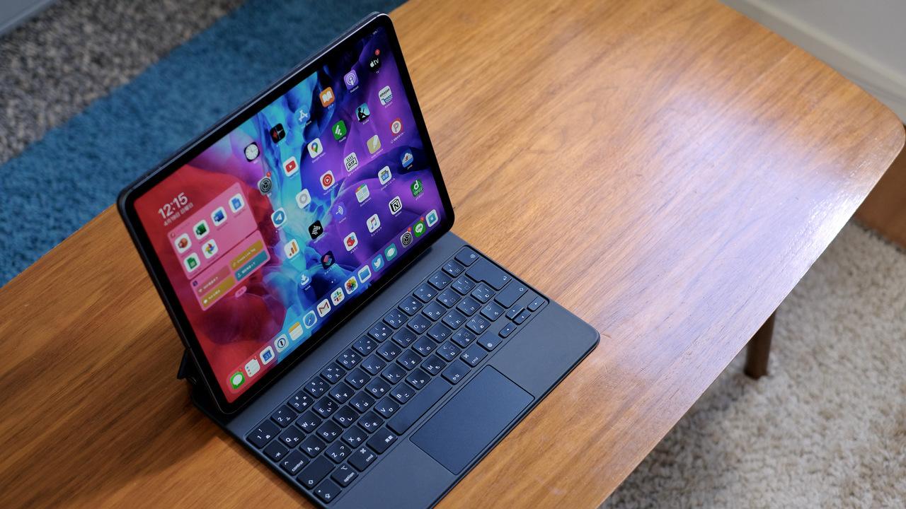 【イベント直前座談会】iPadを買うのに理屈なんてない、iPad自体がエンタメなのです