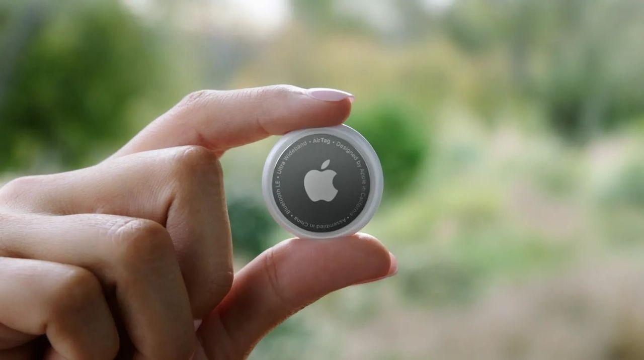 ついに出たAppleの忘れ物防止「AirTag」、プライバシーへの配慮も #AppleEvent