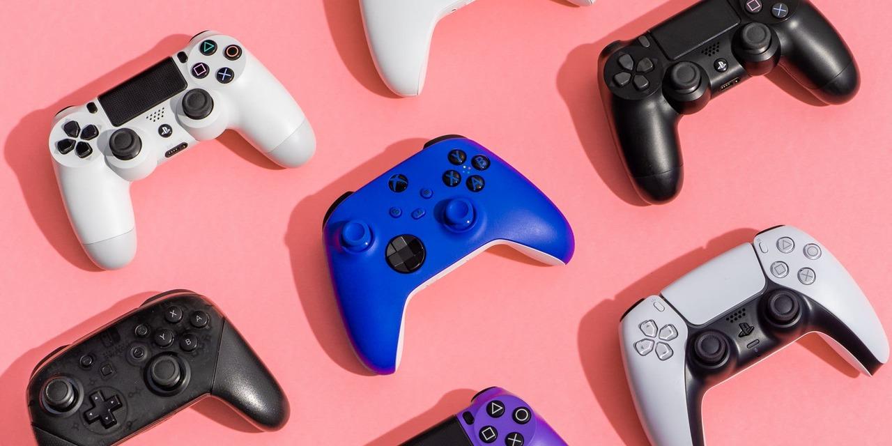 PCゲーム用コントローラーおすすめ4選。最新型や低価格なモデルなど様々なタイプから厳選