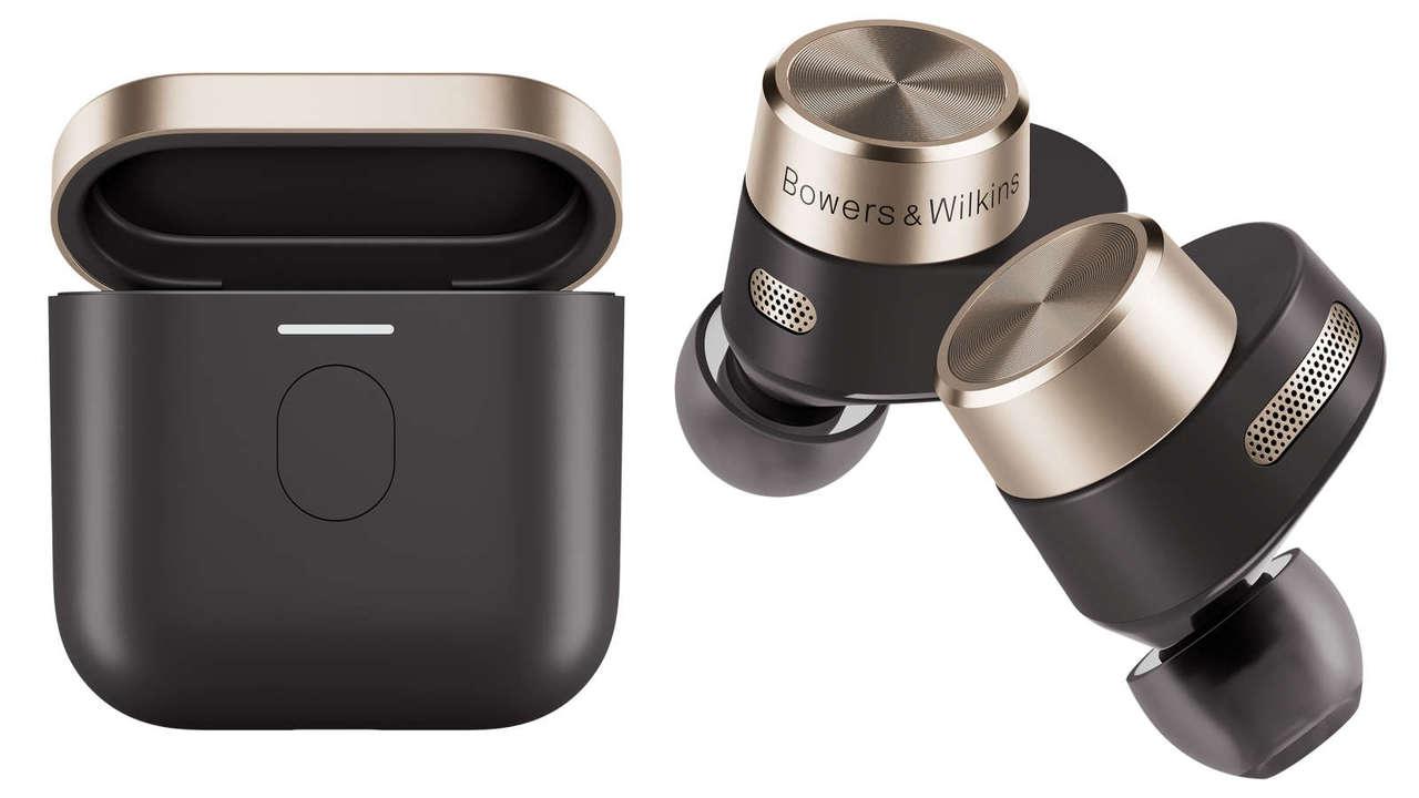 ワイヤレスイヤホンが使えなかったデバイスも…Bowers & Wilkinsの新しい「PI7」が使えそう!