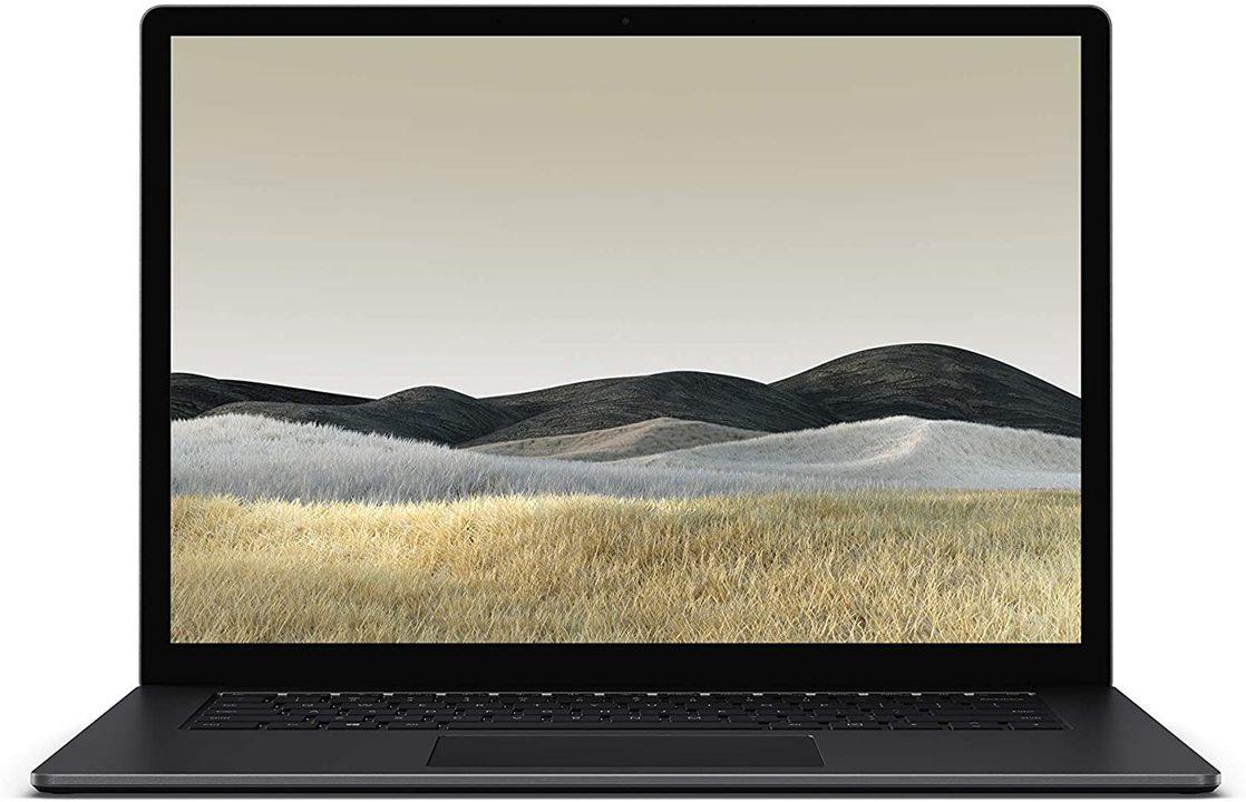 【Amazonセール】長く使える相棒として。「Surface Laptop 3」がセールで3万5000円も安いよ!