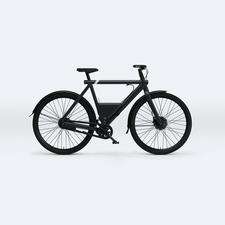 弱点をなくす、強力なアクセサリが登場。VanMoofがさらにパーフェクトな電動自転車に進化