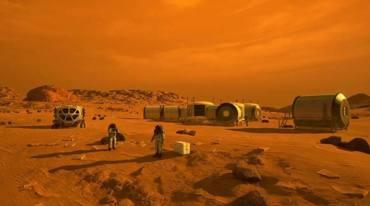 インドでも作れたらなあ。NASAが火星で酸素生成に成功、有人探査に道筋が見えてきた