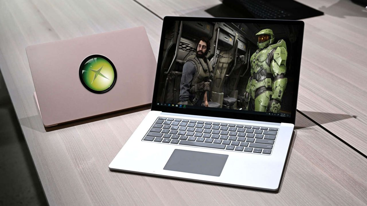 XboxのゲーミングノートPC、そろそろあってもいいんじゃないかな