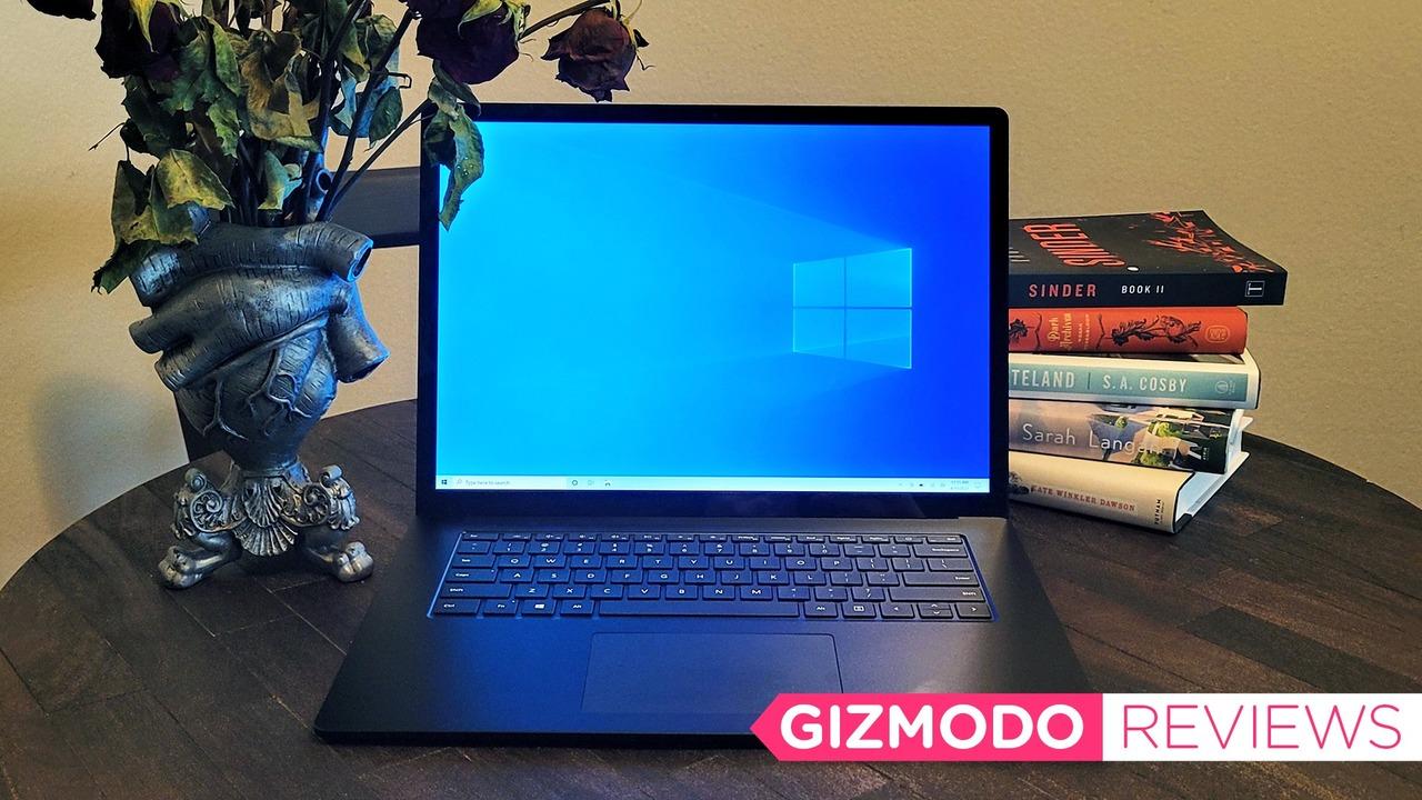 Surface Laptop 4レビュー:広い層にオススメしやすい「ほぼ完璧」なノートPC