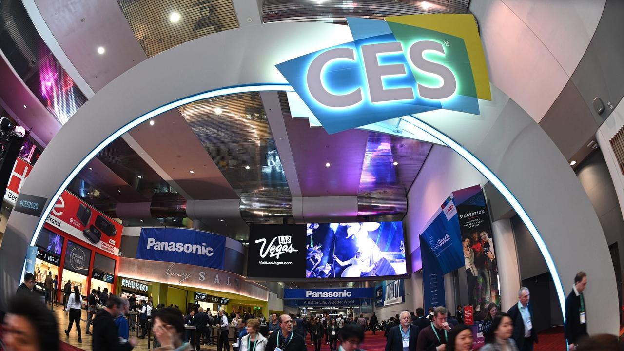 ラスベガスに帰ってくる!大型電子機器見本市「CES」、2022年はリアル開催へ