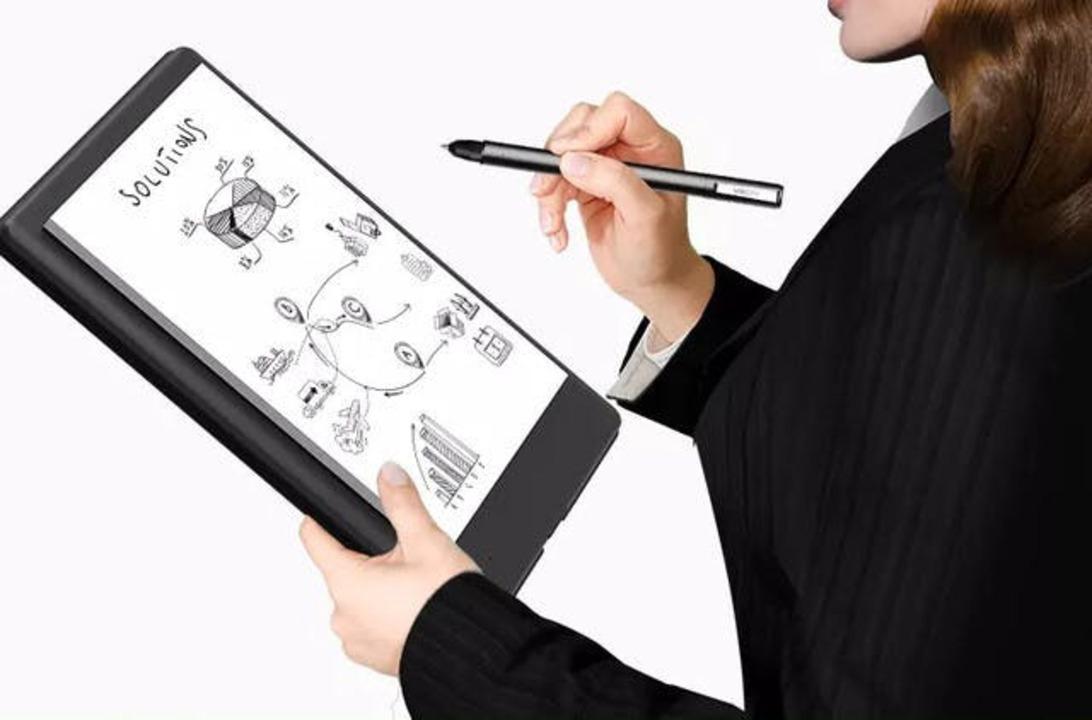 手書きメモをスマホ保存! 簡易ペンタブにもなるデジタルノート「T-Note」のお得先行販売が終了間近