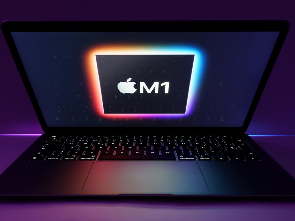 AppleはもうすでにM2チップを作り始めてるらしい