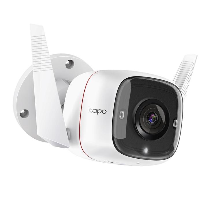 Wi-Fi・防水・ナイトビジョン・音声通話。ガチ目なセキュリティカメラが6,000円で買える