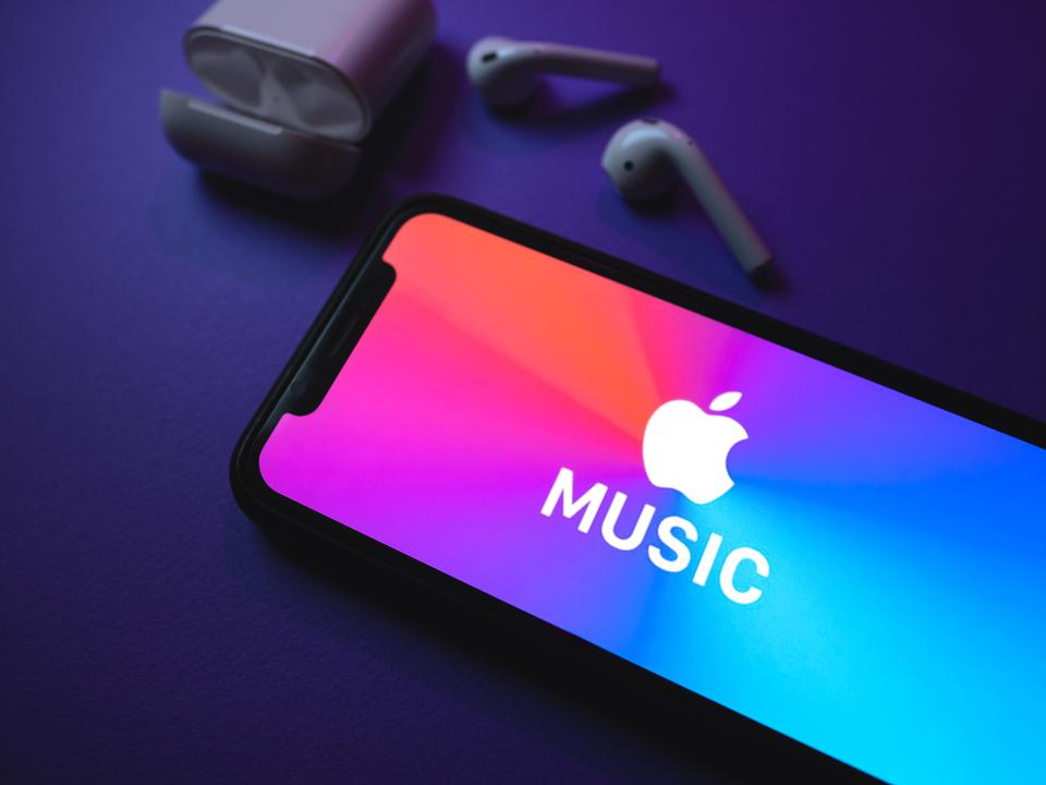 あわせて次期AirPodsも出たり?「Apple MusicのHi-Fi版」の登場が近いかも