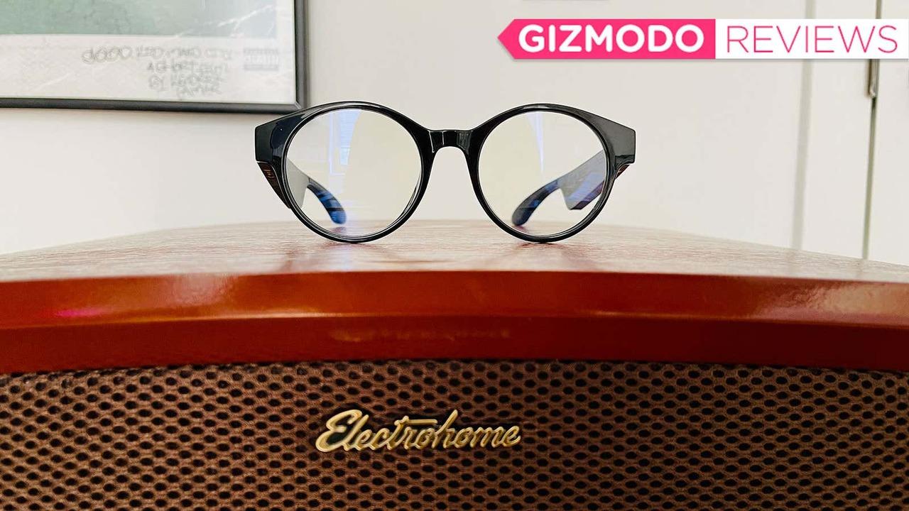 Razerスマートグラス「Anzu」レビュー:ブルーライトカット機能付きテレワーク用メガネ
