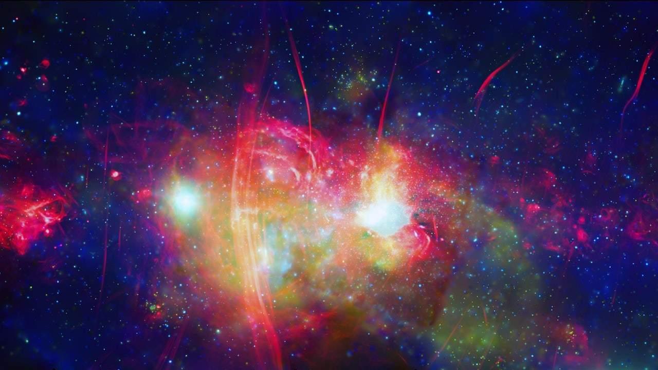 宇宙人はやっぱりいない…? 銀河中心の6000万個の星を探索した結果が判明