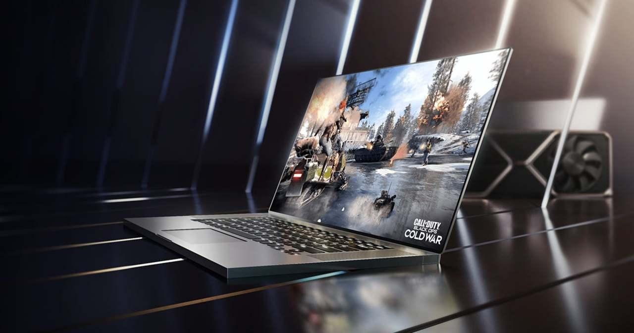 NVIDIAからゲーミングノートPC向け最新グラフィックスカード「GeForce RTX 3050」シリーズ登場