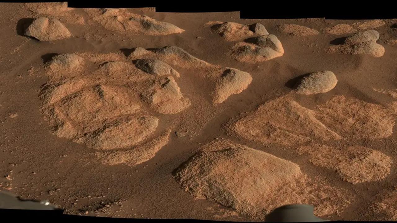 火星ヘリコプターの子守を終えて、探査車パーサヴィアランスが本格始動。生命の痕跡は見つかるか
