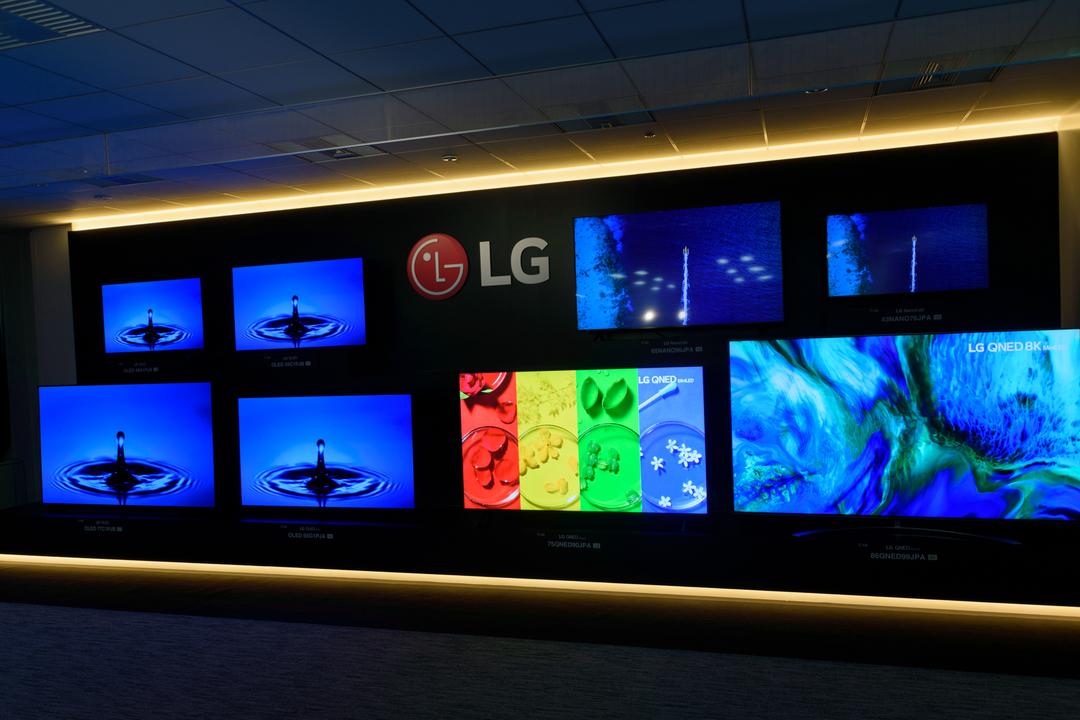 LGのテレビは「面倒くさくない」のが良い。最新モデルをチェックしてきました