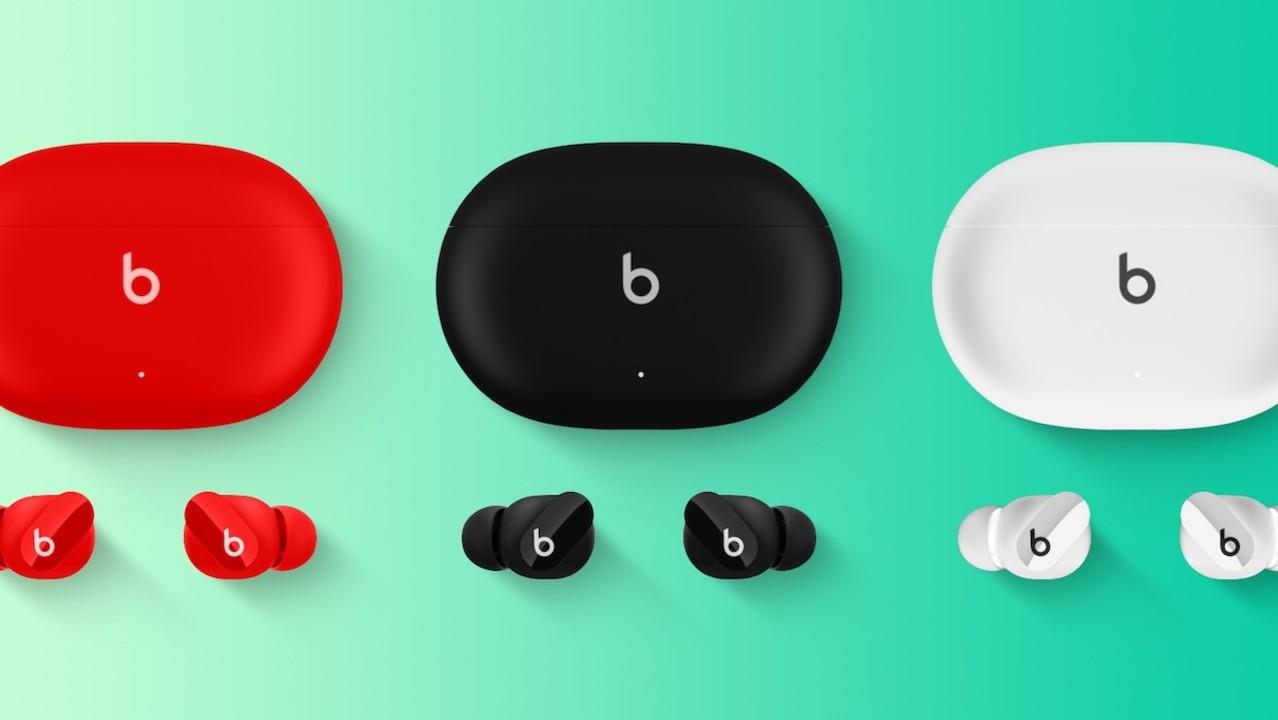 完全無線なBeats Studio Buds(仮)がやってくる?