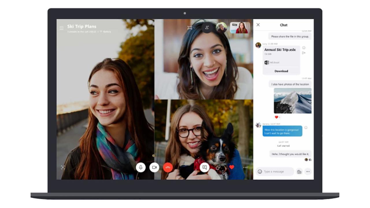 Skype、どうなる? Teamsが個人向けにも無料提供されたいま…