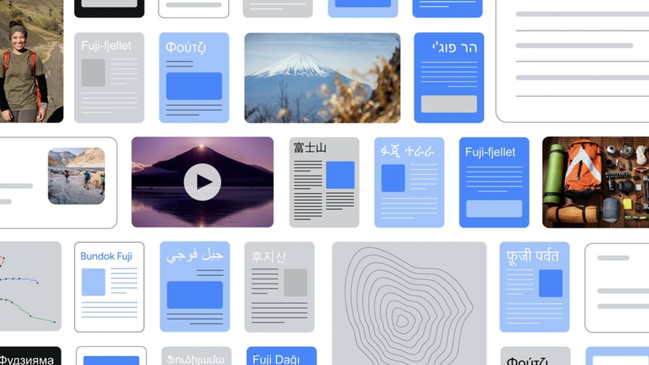 まるで専門家が答えてくれているかのよう…。グーグルの新検索技術「MUM」とは? #GoogleIO