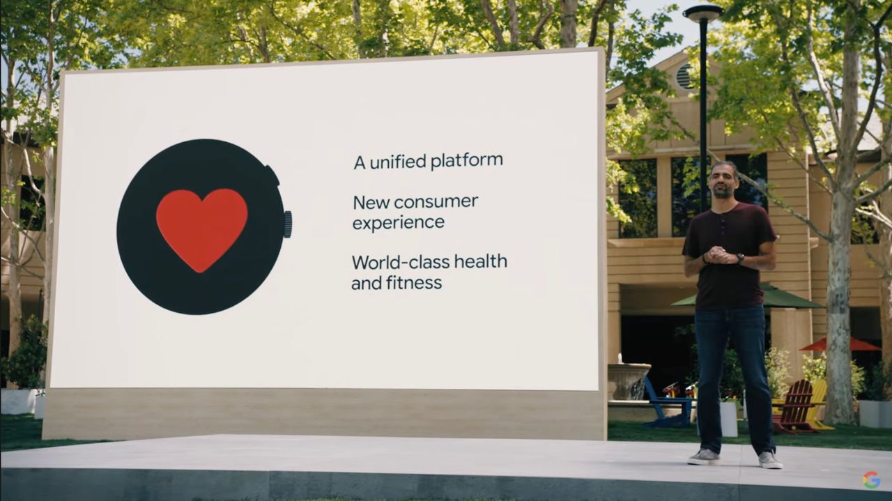 スマートウォッチ用「Wear OS」が完全刷新。これならApple Watchに追いつけるかも…? #GoogleIO