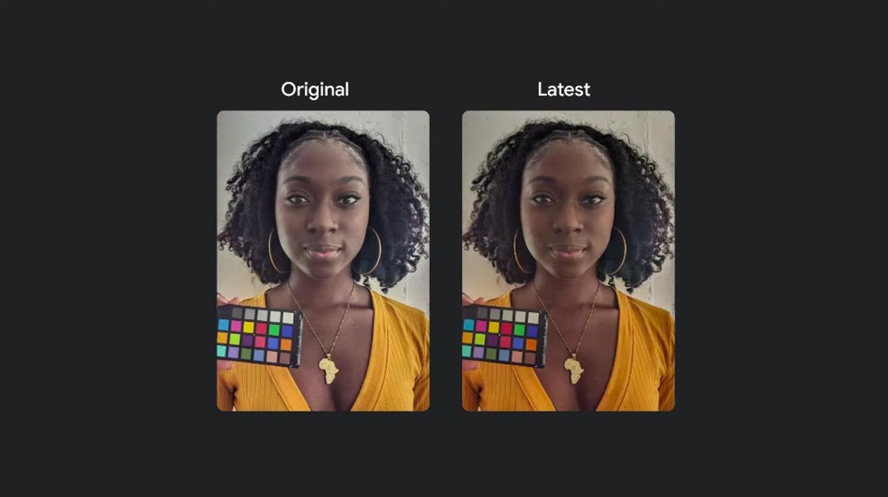 多様性を尊重したカメラへ。Google、次のPixelスマホのカメラは幅広い肌の色に対応する意向