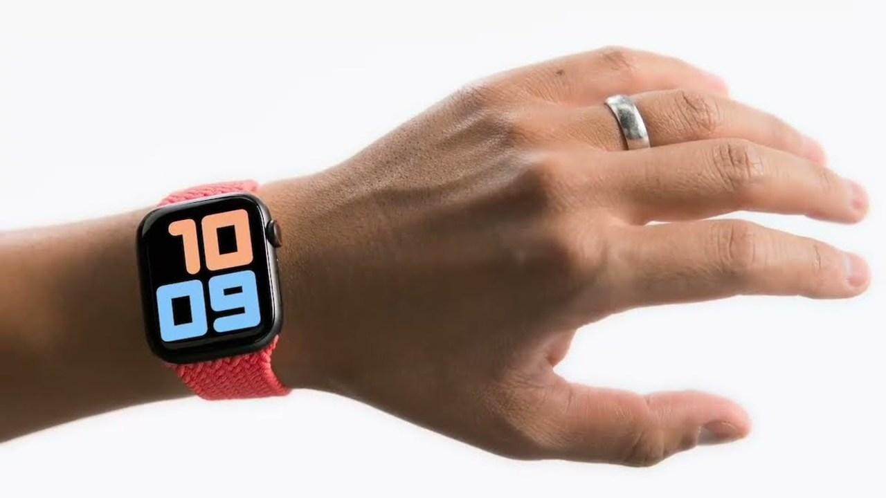 Apple Watch、もうすぐジェスチャーで操作できるようになります