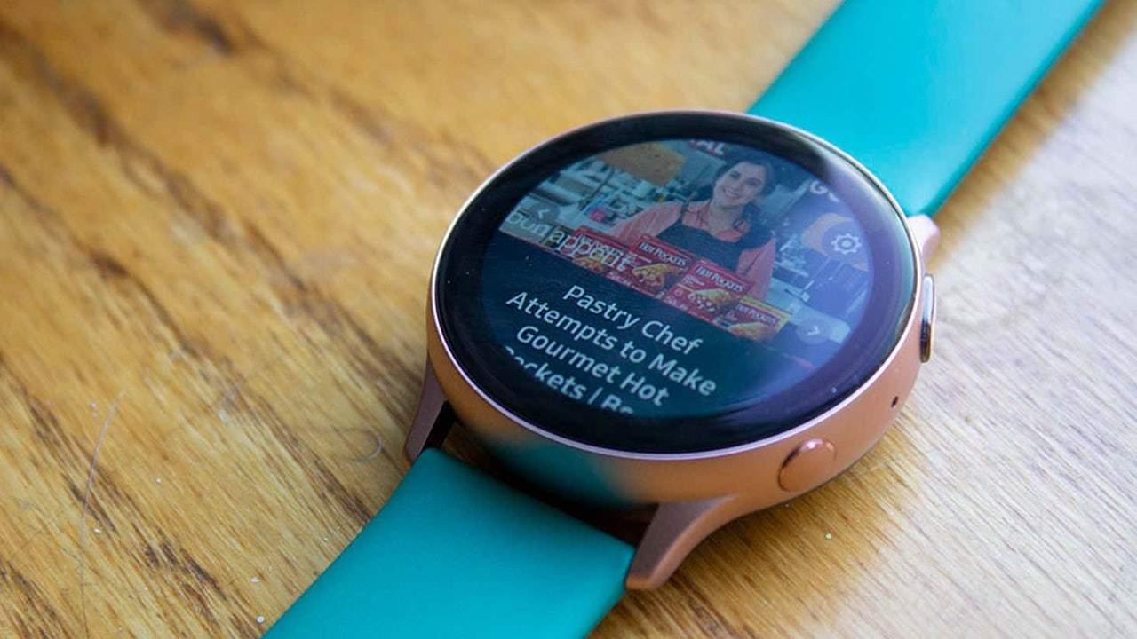 新Wear OS搭載のGalaxy Watch 4、搭載プロセッサでApple Watchに勝りそう!