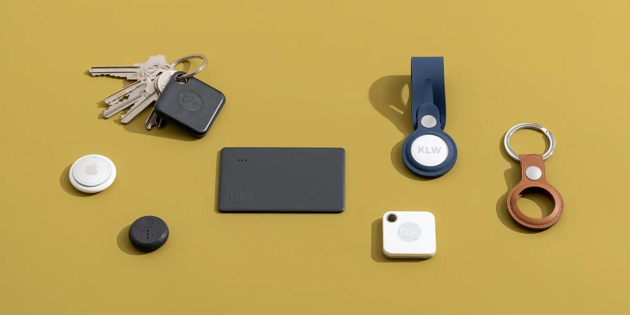 スマートタグおすすめベスト1が決定。iOS、Androidそれぞれの1位は?【2021年最新版】