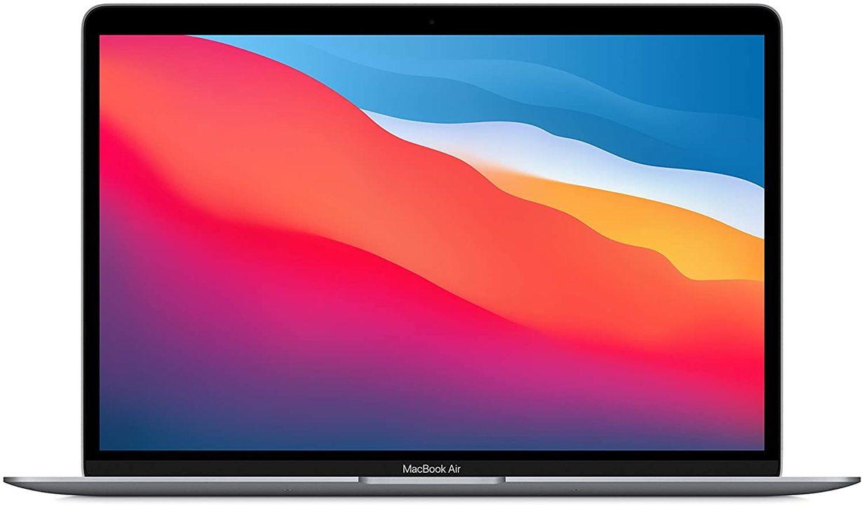 MacBook AirのM1モデルが安い! Appleストアで買うより安い!