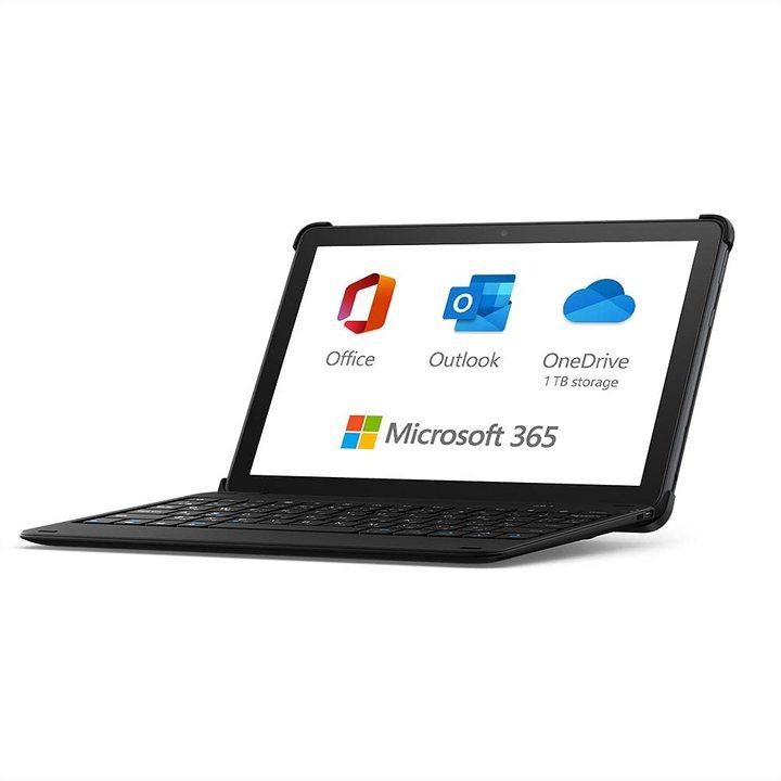 【Amazonセール】新型Fire HD 10のキーボード&Office付き。仕事できちゃうセットが魅惑の8999円オフ