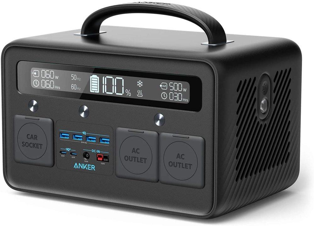 【Amazonセール】ポータブル電源・USBアダプタ・スピーカー。コスパの良いAnkerガジェットがセールでさらに安い(1万円引きも)