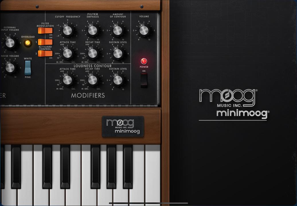ボブ・モーグ博士の誕生日を祝し、Moog社のアプリが無料セール中