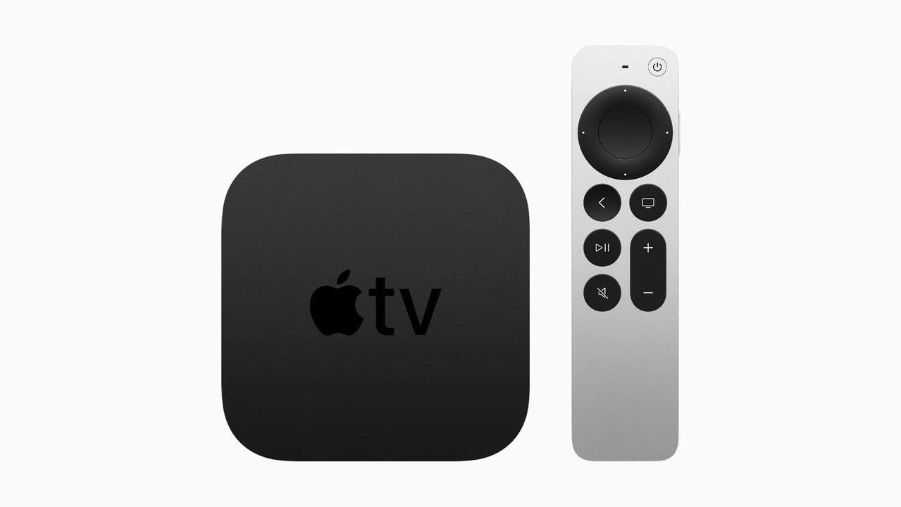 新Siri Remote最大の欠点、それはAirTagが付いていないこと…
