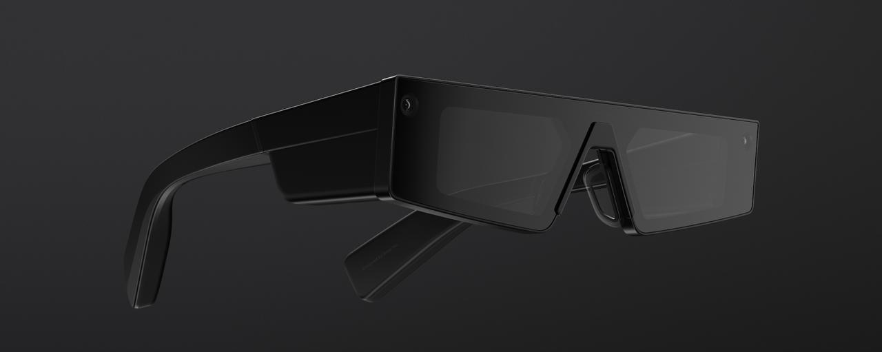 134gでバッテリー内蔵&ワイヤレス。Snapchatから新型ARメガネが登場