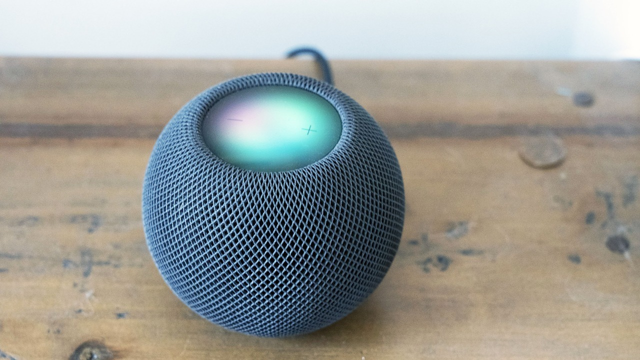 HomePodとmini、Apple Musicのロスレスオーディオにアプデで対応