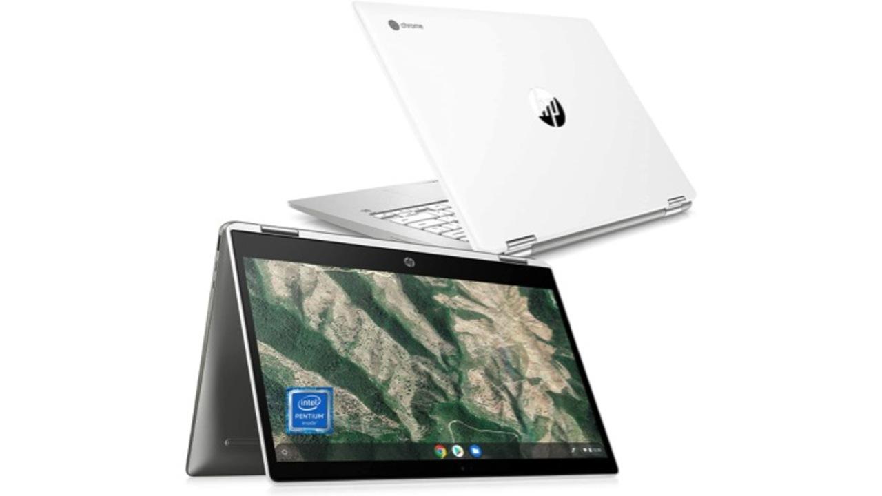 【Amazonタイムセール祭り】Chromebookが安い!HPが35%オフ、ASUSが43%オフとお買い得