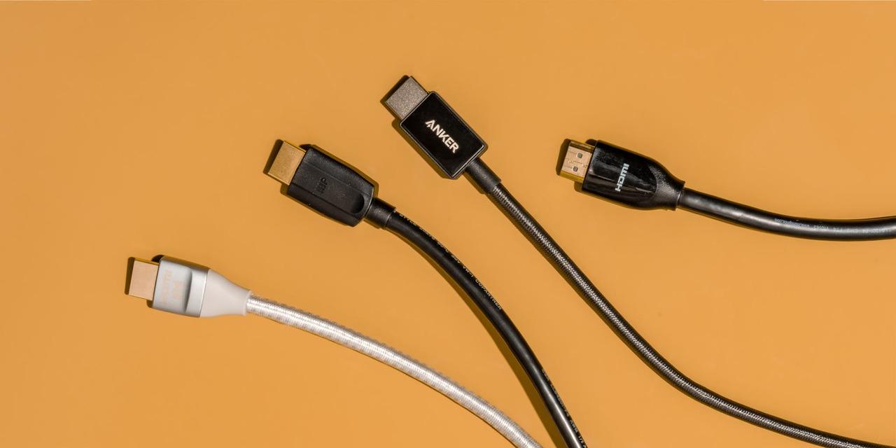 コスパ最強のHDMIケーブル。ゲーム、4K、8Kテレビ向けのケーブルを厳選