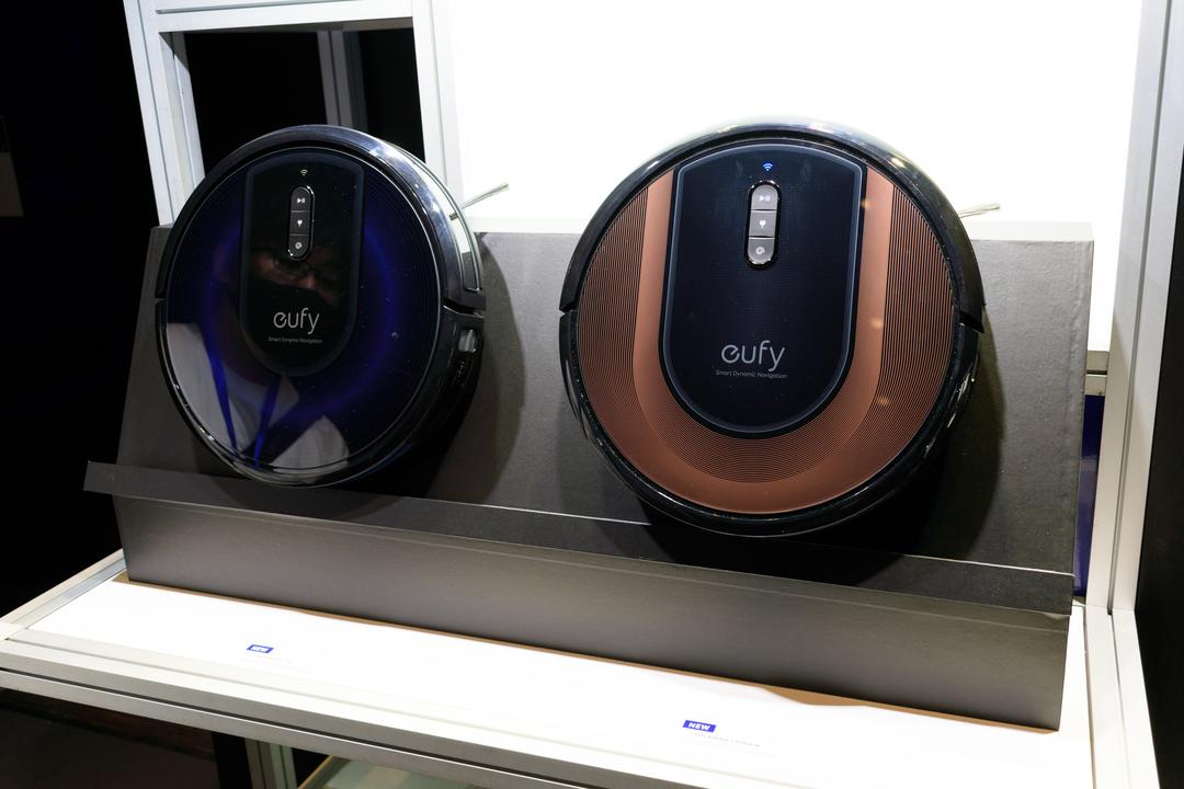 ごみ取り、水拭き、両方こなせるハイブリッドなロボット掃除機「eufy RoboVac G30 Hybrid」でお掃除革命起こしません?