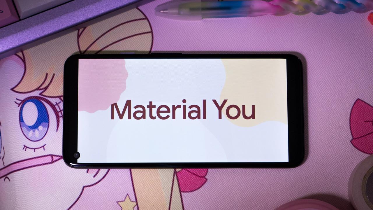 スマホで個性は出せる! Android 12の「Material You」でここまで自分色になるなんて