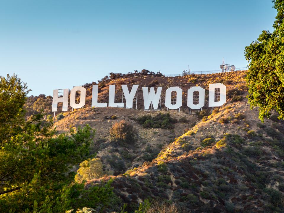 誰もが知るロサンゼルス名物がNFT化。ハリウッドサインがNFTでオークションに