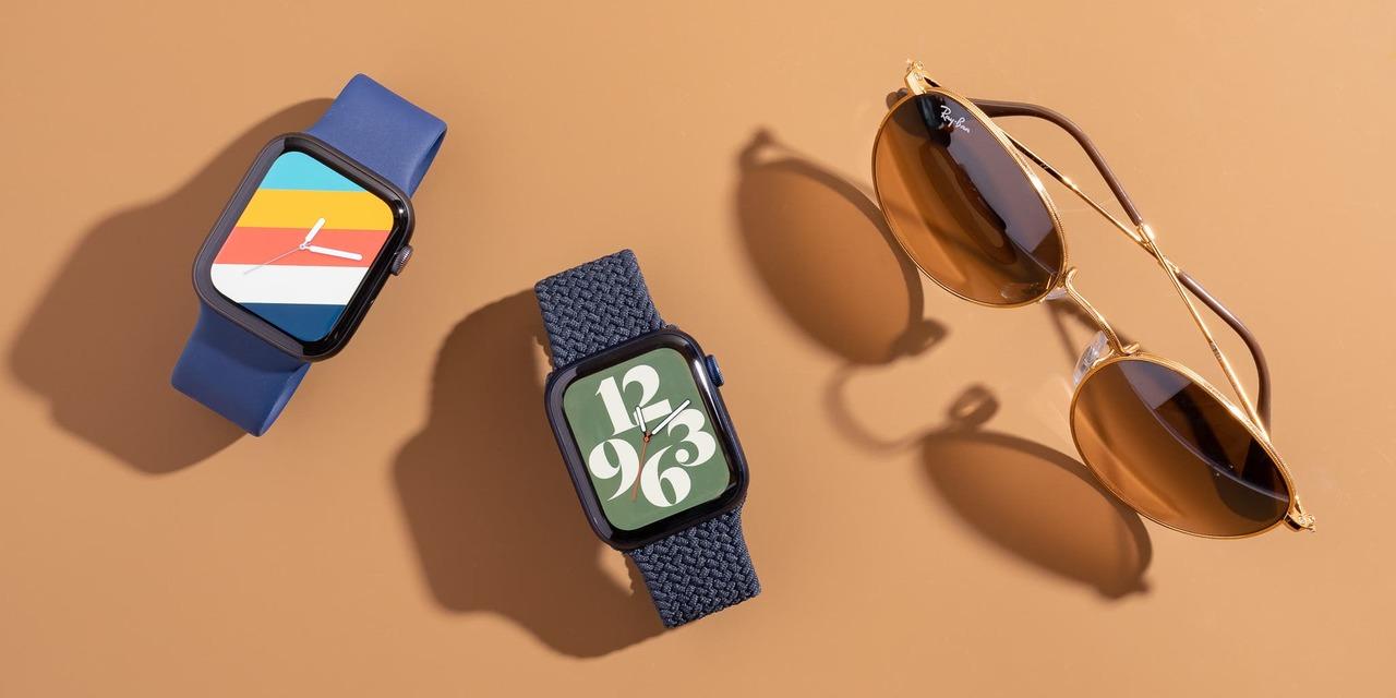 iPhoneユーザーにおすすめのスマートウォッチは、Apple Watch Series 6かSEの2択