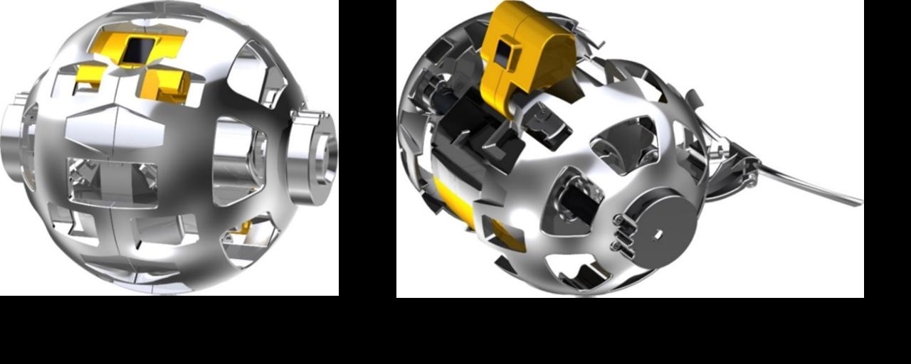 マジでトランスフォーマー。JAXAがタカラトミーやソニーらと「変形型月面ロボット」を共同開発