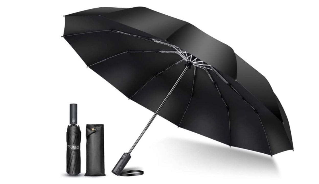【Amazonタイムセール中!】76%オフ・1,000円台の自動開閉折り畳み傘や59%オフ・ゲーミングヘッドセットなど