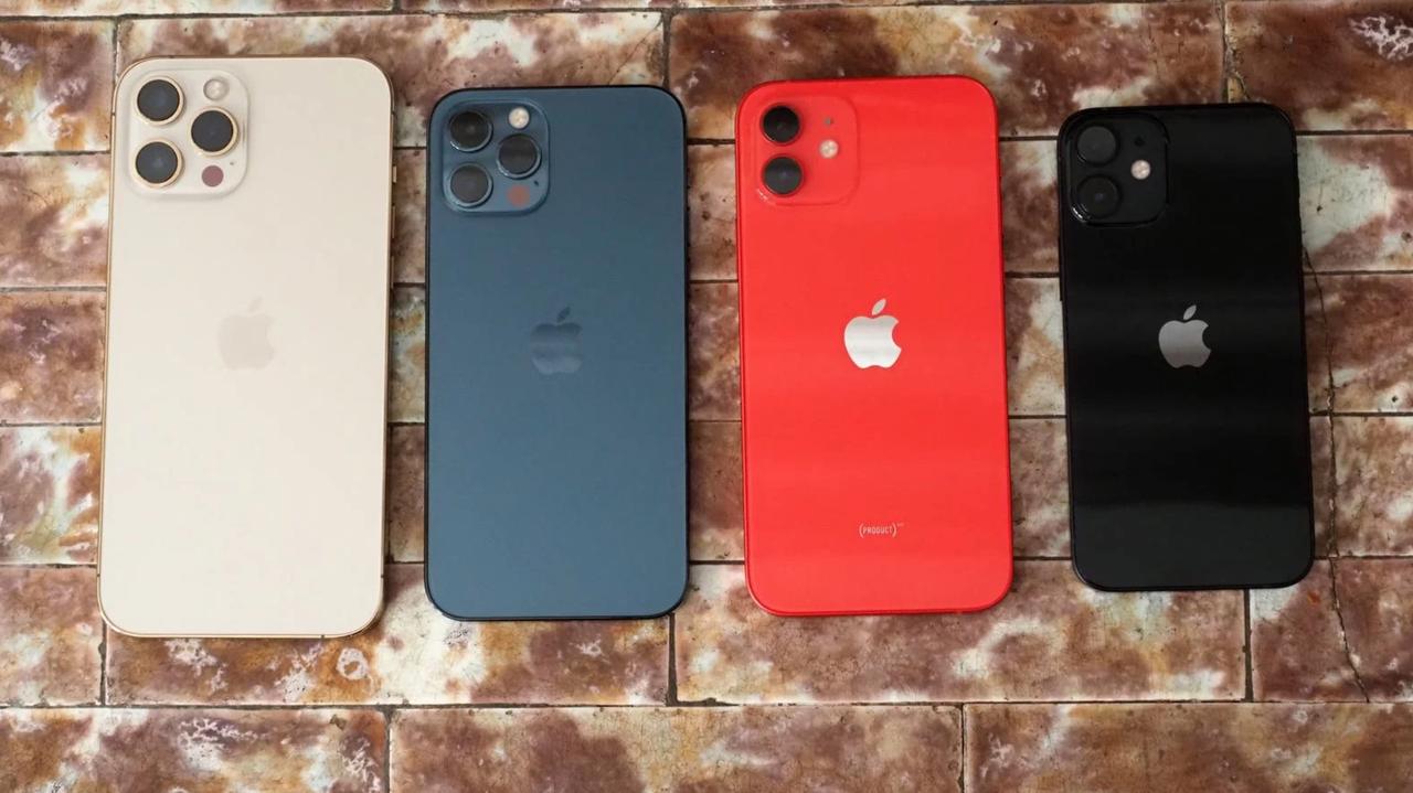 iPhone 13(仮)のバッテリー容量は最大18%増えるかも