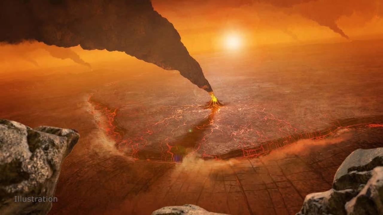 NASA、2つのミッションで金星探査を再開へ