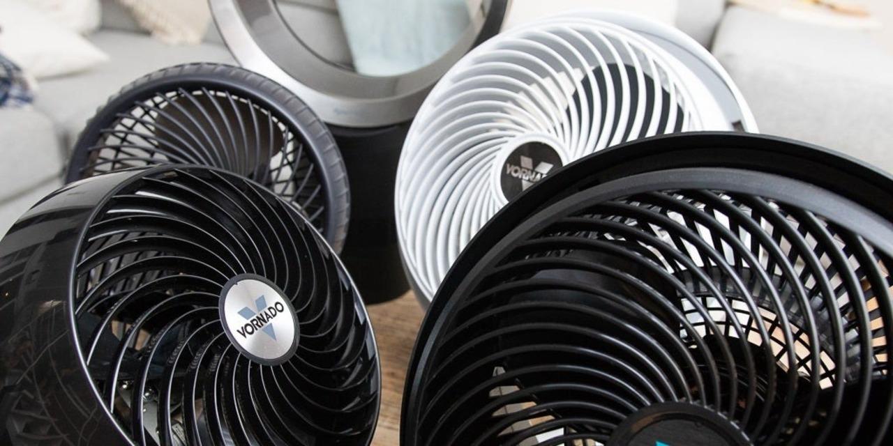 暑い夏におすすめのサーキュレーター&扇風機5選【2021最新版】