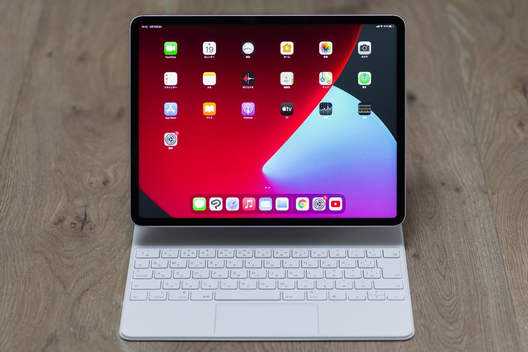 M1 iPad ProはiPadOS 15で真の進化を遂げるのだ! 2020年までのiPad成長期 #WWDC21