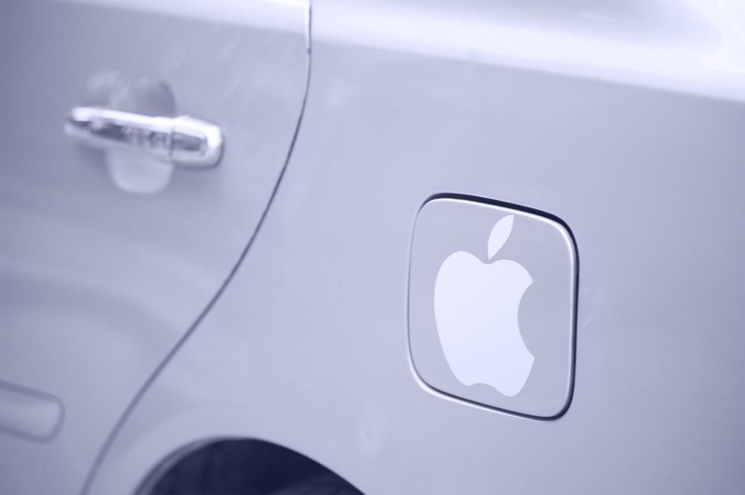 Apple Car、4年後に発売は難航?