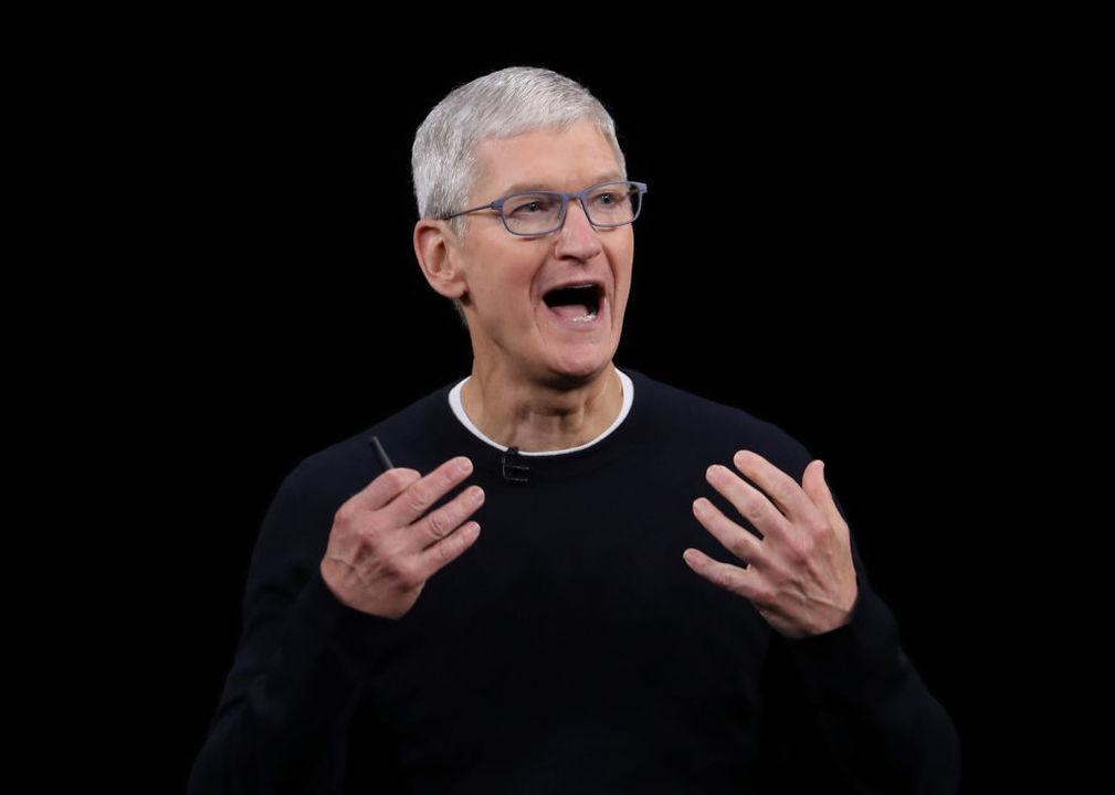Apple従業員、在宅ワーク継続希望者への対応を求めクックCEOに意見書を提出へ