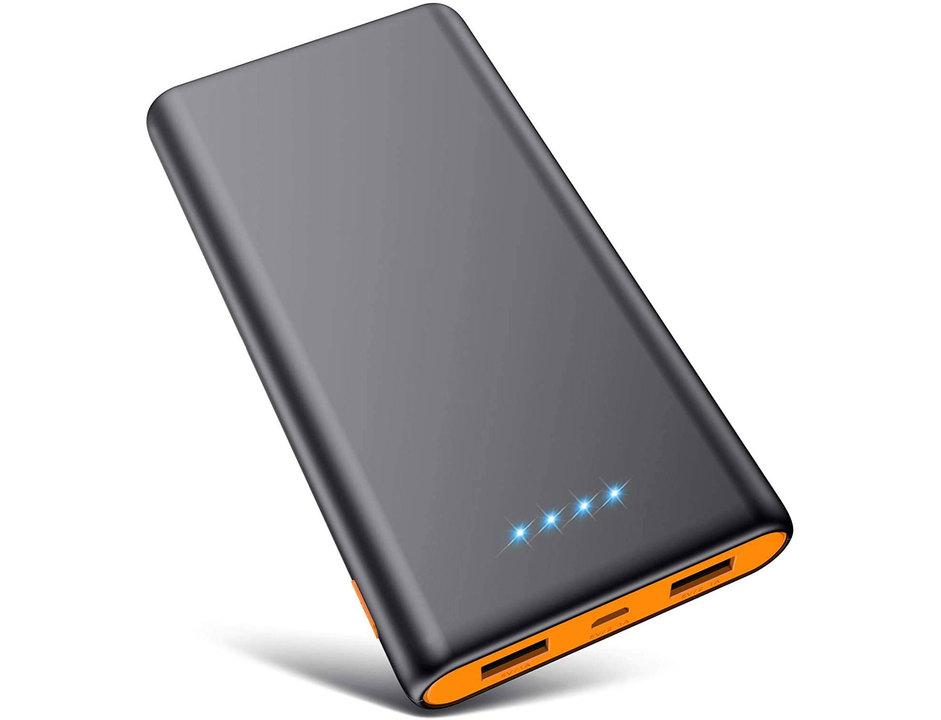 【Amazonタイムセール中!】1,699円の26800mAhモバイルバテリーや32%オフのGan採用・USB-C急速充電器30Wなど
