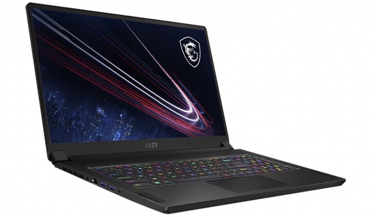第11世代CoreにRXT 30なMSIの最新ゲーミングノートPCが登場